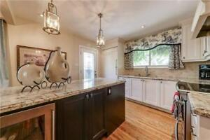 FABULOUS 2Bedroom Detached House in BRAMPTON $699,900ONLY