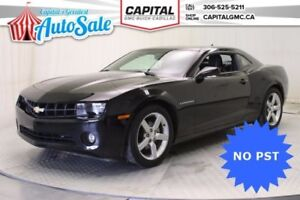 2012 Chevrolet Camaro 2LT*Rear Camera-Bluetooth-Heads Up Display