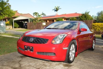 Nissan Skyline Coupe 350GT Premium Sunnybank Hills Brisbane South West Preview