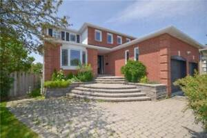 Beautiful Family Home In Newmarket