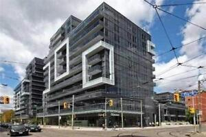 1 Bedroom Condos in King West DNA3 Available Immediately