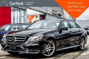 2015 Mercedes-Benz E-Class E 250 BlueTEC 4Matic|Sport Pkg|BlindS