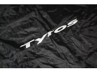 Preowned Tyros 1 61 Note Keyboard Dust Cover