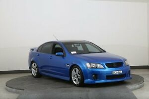 2009 Holden Commodore VE MY09.5 SV6 Blue 5 Speed Automatic Sedan Smithfield Parramatta Area Preview