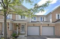 3 BR Condo Townhouse in Mississauga near Winston Churchill/Britt