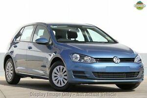 2013 Volkswagen Golf VII 90TSI DSG Blue 7 Speed Sports Automatic Dual Clutch Hatchback Osborne Park Stirling Area Preview
