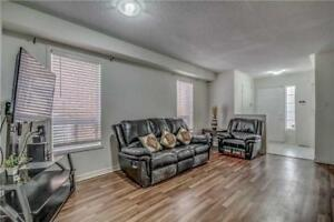 SPACIOUS 3Bedroom Detached House in BRAMPTON $625,000ONLY