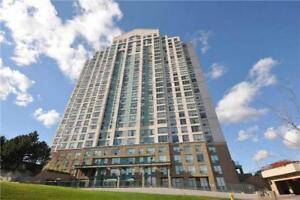 Well Maintained 2 Bedroom Condo In An A+ Location. Hardwood Floo