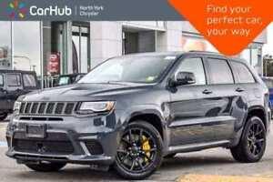 2018 Jeep Grand Cherokee New Car Trackhawk 4x4|High Perm.Audio,T