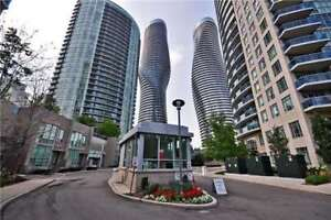 50-90 ABSOLUTE MARILYN MONROE CONDOS! MISSISSAUGA CITY CENTRE!