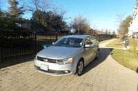 2011 Volkswagen Jetta Sedan Great condition