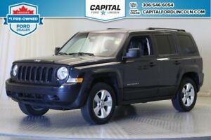 2014 Jeep Patriot Sport **New Arrival**