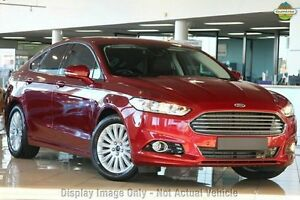 2017 Ford Mondeo MD Trend Deep Impact Blue 6 Speed Automatic Hatchback Osborne Park Stirling Area Preview