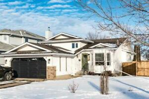 Home for Sale in Sherwood Park,  (4bd 2ba/1hba)