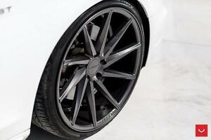 "Audi A4 / S4 VOSSEN CVT 19"" Wheels ( B8 /B9 2009 -2017 )  ( * WheelsCo * )"