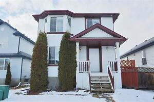 3 Bedroom in Leduc