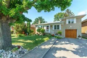 House for rent, Furnished, Islington and Hwy 401. Etobicoke,