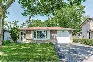 Detached Bungalow 3BD+3Bath W/ Finish W/O BSMNT in Royal Orchard