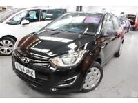 Hyundai I20 1.2 Classic 5dr