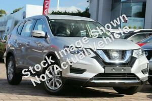 2018 Nissan X-Trail T32 Series 2 ST (2WD) Brilliant Silver Continuous Variable Wagon Liverpool Liverpool Area Preview