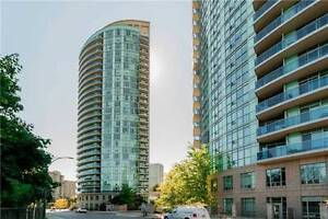 2+2 Unit in Well Maintained Building With Upscale Amenities!!