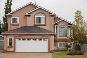 Check out this Executive Custom Built Home -Luxurious & Spacious