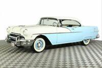Miniature 1 Voiture Américaine de collection Pontiac Catalina 1956