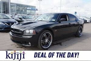 2009 Dodge Charger SXT Navigation (GPS),  Leather,  Heated Seats