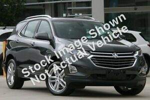 2017 Holden Equinox EQ MY18 LTZ-V AWD Blue Steel 9 Speed Sports Automatic Wagon Kirrawee Sutherland Area Preview
