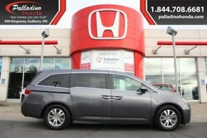 2015 Honda Odyssey EX-L - LOADED WITH TONS OF GREAT FEATURES -