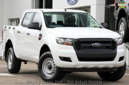 2015 Ford Ranger PX MkII XLT Double Cab 4x2 Hi-Rider Aluminium 6 Speed Auto Seq Sportshift Utility Yeerongpilly Brisbane South West Preview