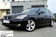 BMW 530d xDrive Touring Edition Exclusive MEGA VOLL