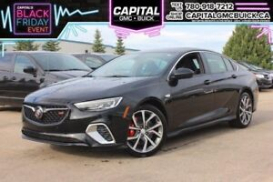 2018 Buick Regal Sportback GS AWD HB