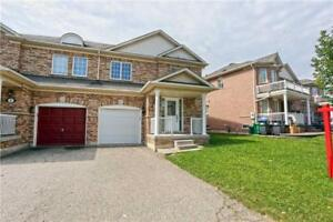 2-Storey Semi-Detached House for Sale!