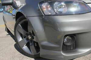 2012 Holden Commodore VE II MY12.5 SS Z-Series Grey 6 Speed Manual Utility Wolli Creek Rockdale Area Preview