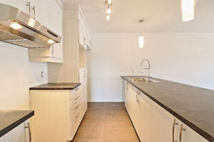 Brand New Condos for Rent in Vaudreuil 4 1/2 and 5 1/2
