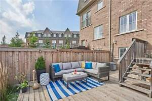 For Sale Modern 3 Storey Tribute Town home