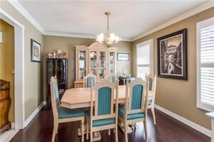 FABULOUS 4+2Bedroom Detached House @BRAMPTON $759,900 ONLY