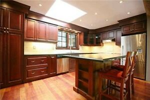 ****Detached Home for Rent in Markham****(July 1st)****