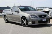 2011 Holden Commodore VE II SS Grey 6 Speed Automatic Utility Wangara Wanneroo Area Preview