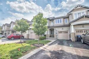 Bright, Modern, Freehold Town Home 410/Mayfield, Caledon!