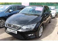 Seat Leon Estate 2.0 TDi 184 FR 5dr Tech Pack