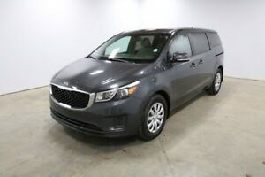 2017 Kia Sedona L Accident Free,  Back-up Cam,  Bluetooth,