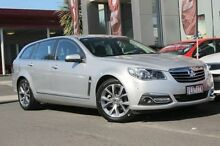 2015 Holden Calais  Silver Sports Automatic Wagon Watsonia North Banyule Area Preview