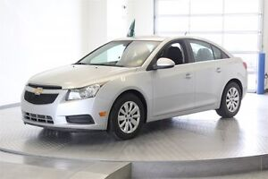 2011 Chevrolet Cruze LT Turbo with 1SA