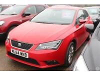 Seat Leon Coupe 1.2 TSi 110 SE 3dr Tech Pack