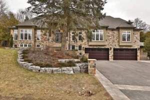 Gorgeous 3846 Sq. Ft. Home! Manicured Lot with Quadruple Garage!