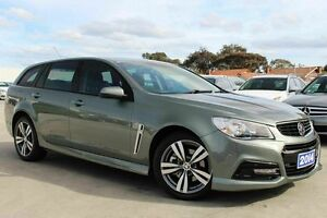 2014 Holden Commodore VF MY14 SS Sportwagon Grey 6 Speed Sports Automatic Wagon Craigieburn Hume Area Preview