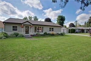 Lovely 3 Bedrooms 2 Full Washrooms Bungalow  For Lease