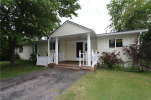 Very Beautiful Waterfront house for rent in Innisfil